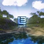 Logos3D Techdemo
